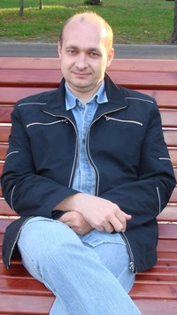 Дмитрий Городничев
