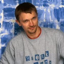 Суслов Станислав
